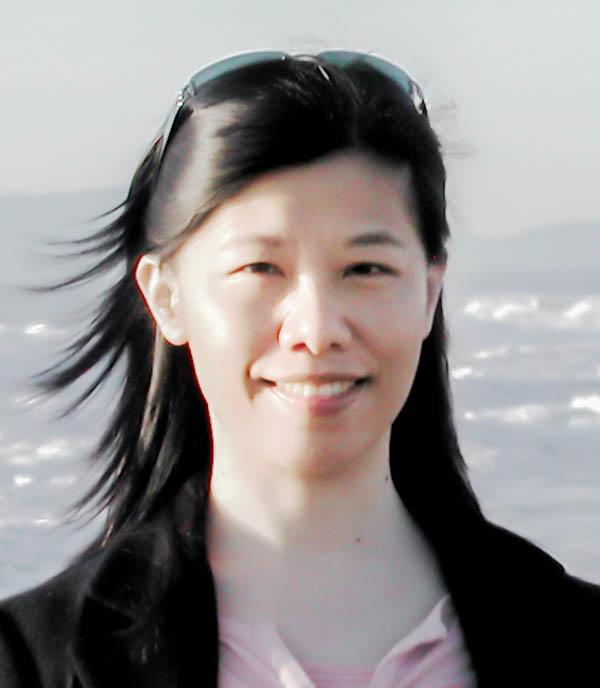 Photo of Chuang, Chiou-Fen