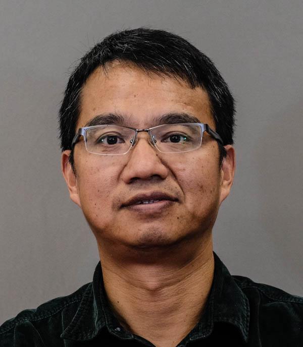 Photo of Gong, Liang-Wei