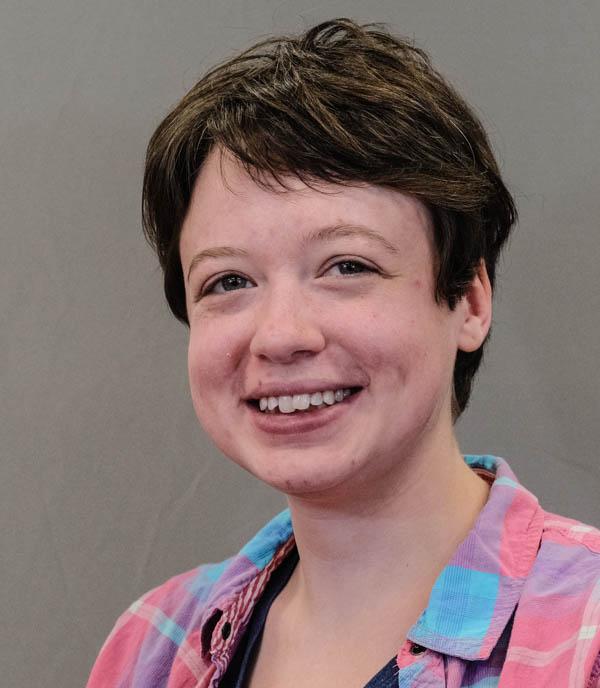 Photo of Turner, Sarah