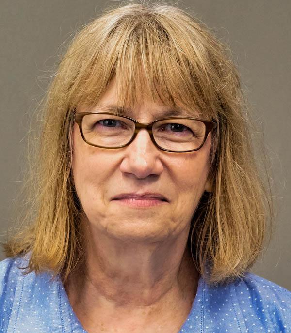 Photo of McCutcheon, Suzanne