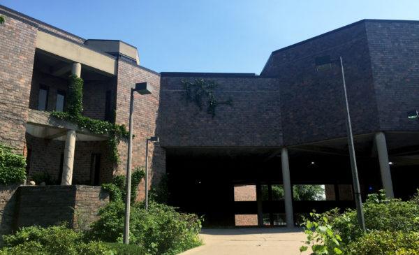 SES building