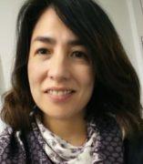 Photo of Steinfeld, Leslie (Kiku)