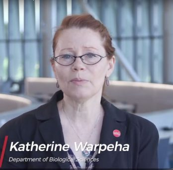 Katherine Warpeha