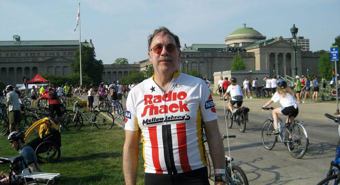 Dr. Brian Kay Retires