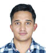 Photo of Upreti